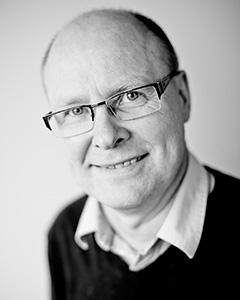 Arne Wiréhn